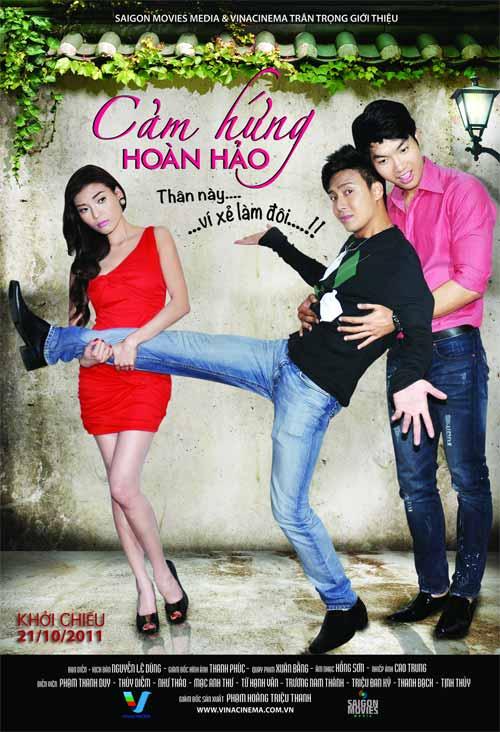 Phim đồng tính Việt tung trailer cực hot - 5