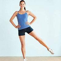 Tập luyện đúng cách tăng chiều cao cơ thể
