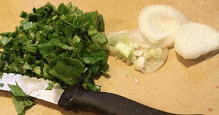 Bò xào lăn: Món nhậu ngon cho chàng - 4