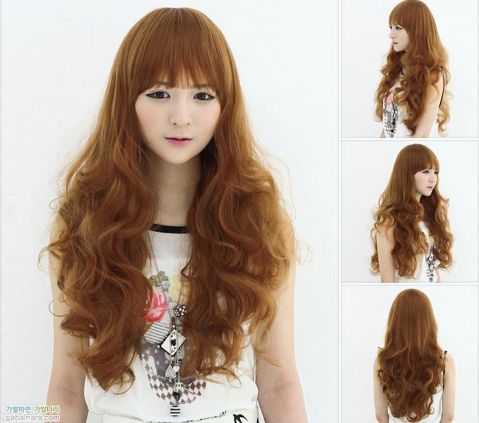 Biến tấu cho mái tóc xoăn - 2