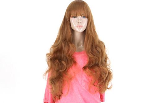 Biến tấu cho mái tóc xoăn - 4