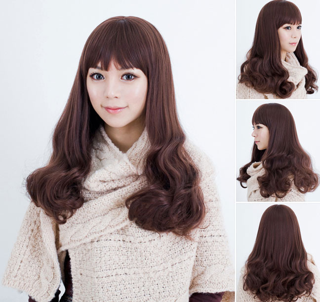 Biến tấu cho mái tóc xoăn - 20