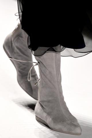 Thu/đông 2011-2012: Giày bốt có gì mới? - 8