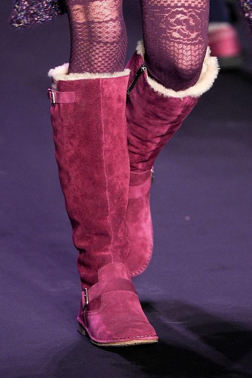 Thu/đông 2011-2012: Giày bốt có gì mới? - 7