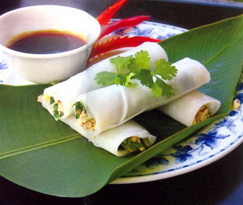 40 món ngon Việt Nam trong