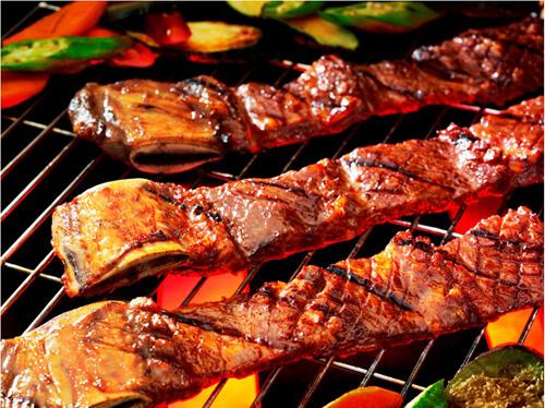 King BBQ: Vua nướng Hàn Quốc - 2