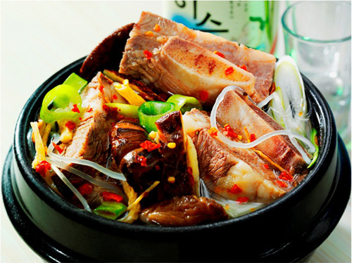 King BBQ: Vua nướng Hàn Quốc - 3