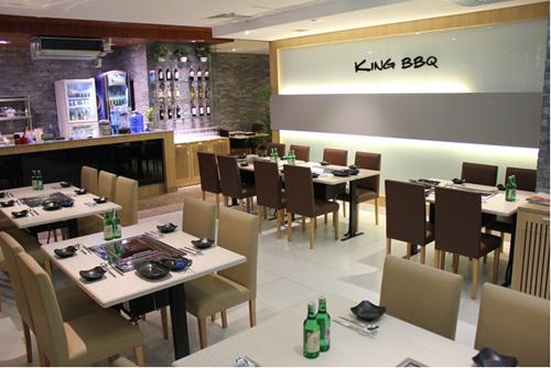 King BBQ: Vua nướng Hàn Quốc - 4