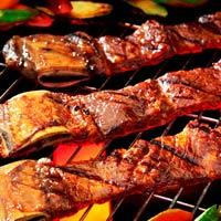 King BBQ: Vua nướng Hàn Quốc