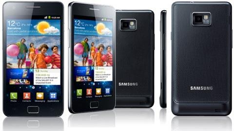 Siêu khuyến mãi cho sản phẩm Samsung Galaxy - 2