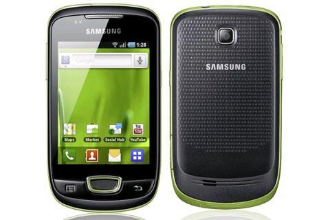 Siêu khuyến mãi cho sản phẩm Samsung Galaxy - 4