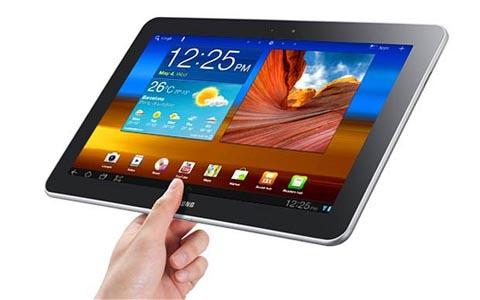 Siêu khuyến mãi cho sản phẩm Samsung Galaxy - 1