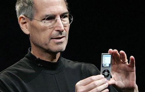 """Cuộc đời và sự nghiệp của """"phù thủy"""" Steve Jobs - 4"""