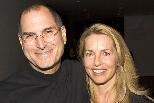 """Cuộc đời và sự nghiệp của """"phù thủy"""" Steve Jobs - 3"""