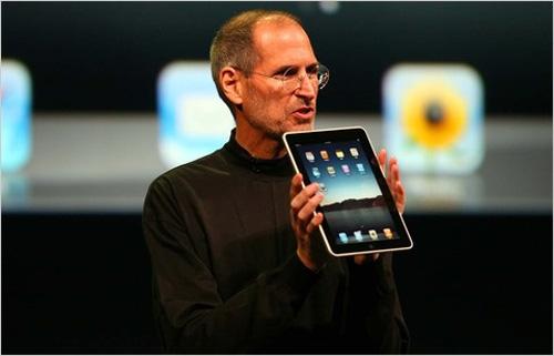 """Cuộc đời và sự nghiệp của """"phù thủy"""" Steve Jobs - 6"""