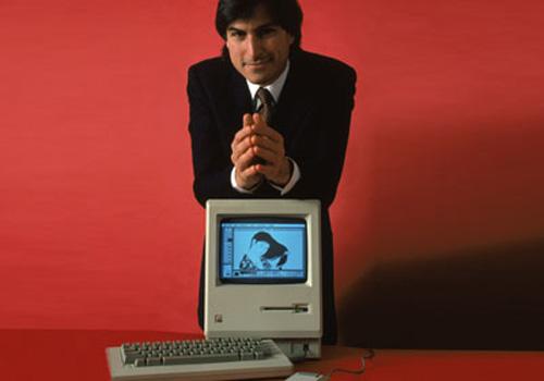 """Cuộc đời và sự nghiệp của """"phù thủy"""" Steve Jobs - 2"""
