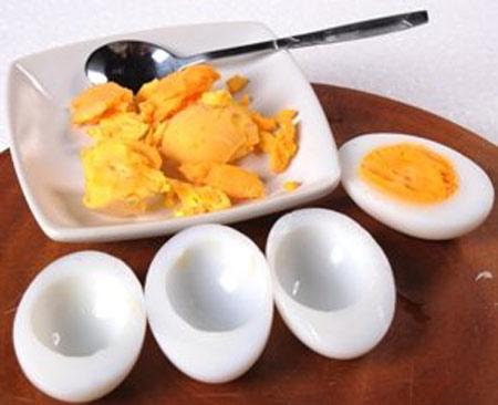 Sáng tạo thật ngon với món trứng - 5