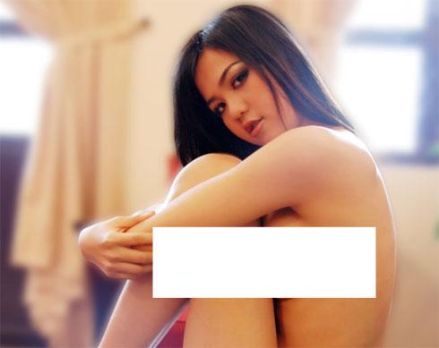 """Mỹ nhân Việt và """"dư chấn"""" ảnh nude - 6"""