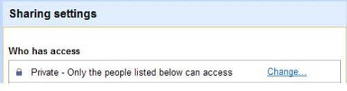 Làm việc theo nhóm cực hiệu quả với Google Docs - 9