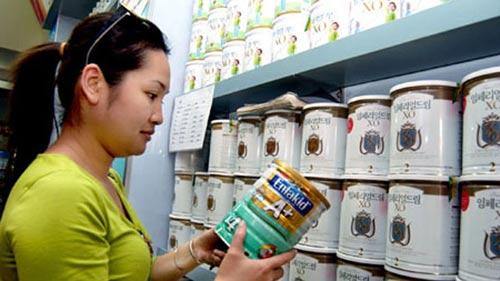 Giá sữa bị thổi phồng phi lý - 1