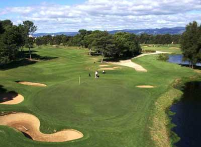 Sân golf Đà Nẵng đạt loại tốt nhất VN 2010-2011 - 1