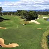 Sân golf Đà Nẵng đạt loại tốt nhất VN 2010-2011
