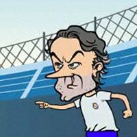 Siêu phẩm video 21: Mourinho thèm Neymar