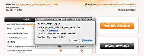 Hướng dẫn chi tiết cách cài đặt iOS 5 - 3