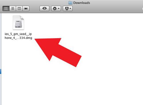 Hướng dẫn chi tiết cách cài đặt iOS 5 - 4