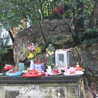 """Hoang đường """"kho báu đồng trinh"""" ở Hà Nội"""