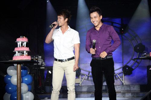 Ngân Khánh mở 'đại tiệc' mừng sinh nhật - 14