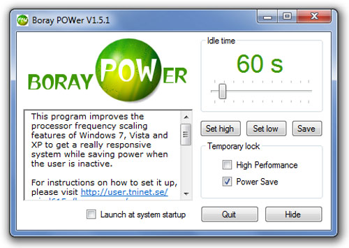 Cách tiết kiệm pin cho máy tính xách tay - 2