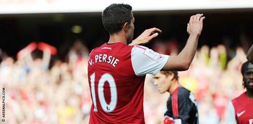 Arsenal: Thay đổi hay là chết? - 2