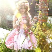 Chibi - công chúa mùa thu