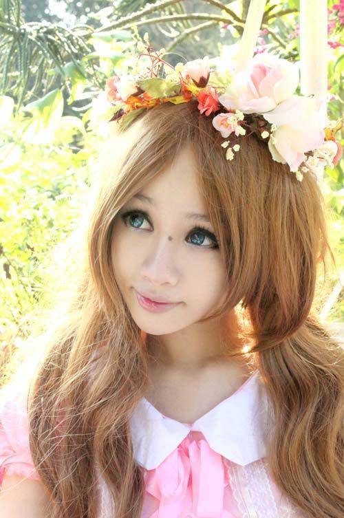 Chibi - công chúa mùa thu - 5