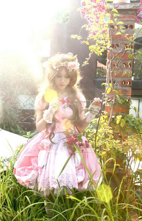 Chibi - công chúa mùa thu - 6
