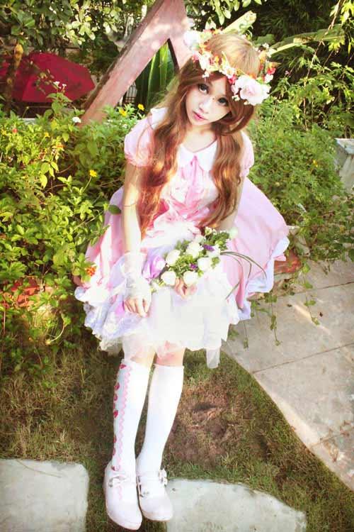 Chibi - công chúa mùa thu - 10