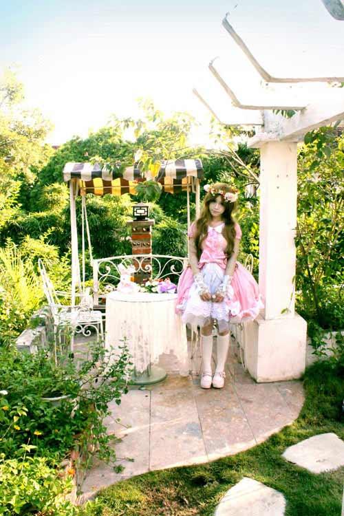 Chibi - công chúa mùa thu - 12