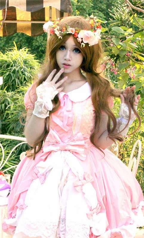 Chibi - công chúa mùa thu - 8