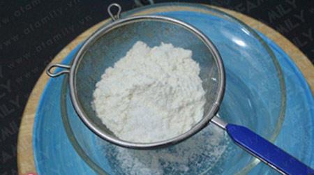 Khéo tay làm bánh su kem - 2