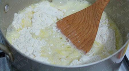 Khéo tay làm bánh su kem - 5