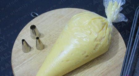 Khéo tay làm bánh su kem - 8