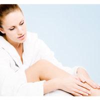 3 bước chữa viêm chân lông hiệu quả