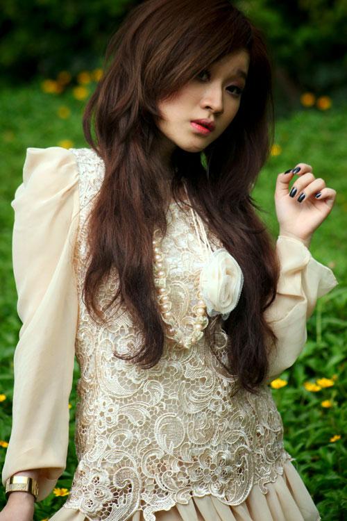 Thời trang của nàng công chúa - 4