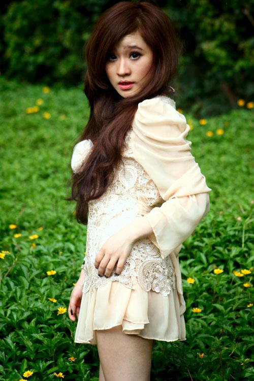 Thời trang của nàng công chúa - 3