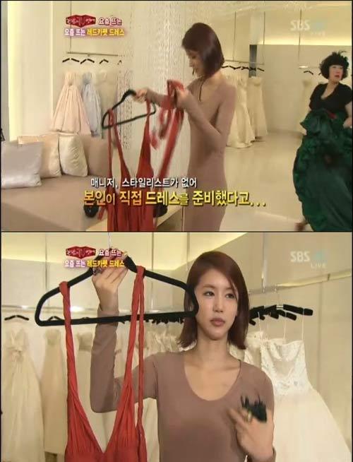 """Những điều """"kỳ lạ"""" ở LHP Busan 2011 - 10"""