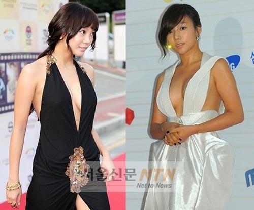 """Những điều """"kỳ lạ"""" ở LHP Busan 2011 - 9"""