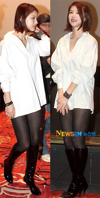 """Những điều """"kỳ lạ"""" ở LHP Busan 2011 - 2"""