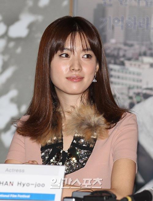"""Những điều """"kỳ lạ"""" ở LHP Busan 2011 - 11"""