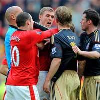 Liverpool - MU và cuộc chiến đa chiều